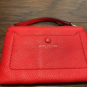 Marc Jacobs Red Women's Wallet